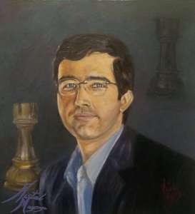 15 Vladimir Kramnik