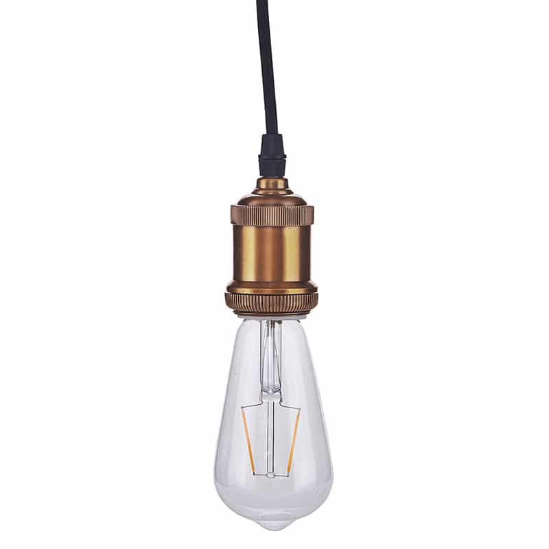 LED Lampe - Clear Decoration von house doctor