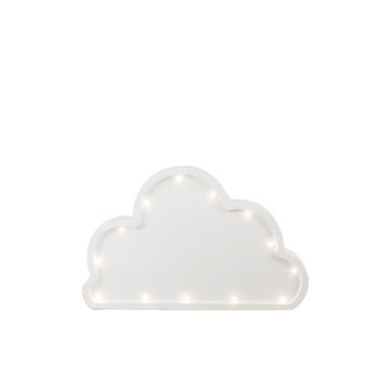 Light Letter - Cloud von Mintimoon