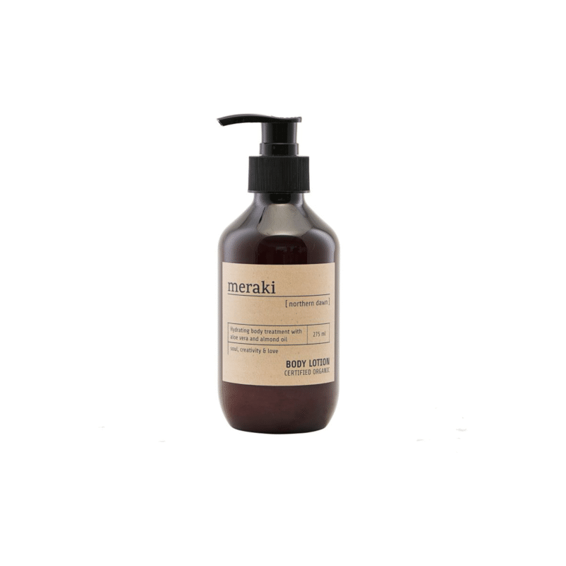 Bodylotion - Northern Dawn von Meraki