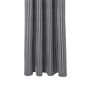 Duschvorhang - Chambray Striped von Ferm Living