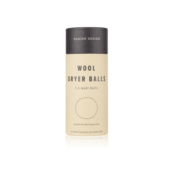 Wool dryer balls von Humdakin