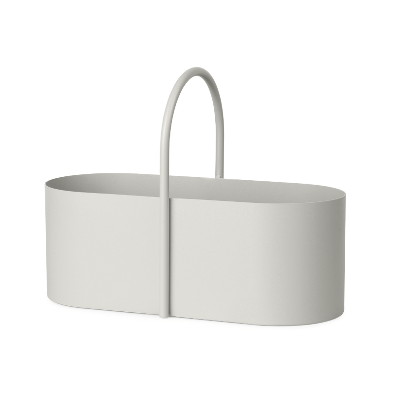 Toolbox - Grib light grey von Ferm Living