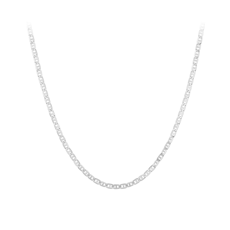 Therese Necklace silber von Pernille Corydon