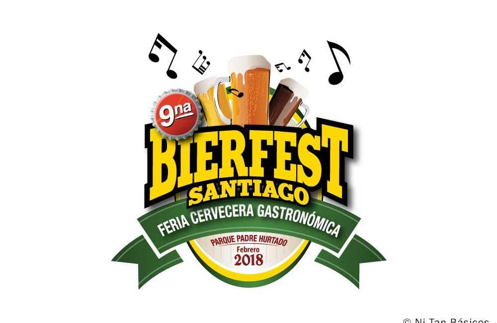 Bierfest Santiago 2018 panorama del verano -portada
