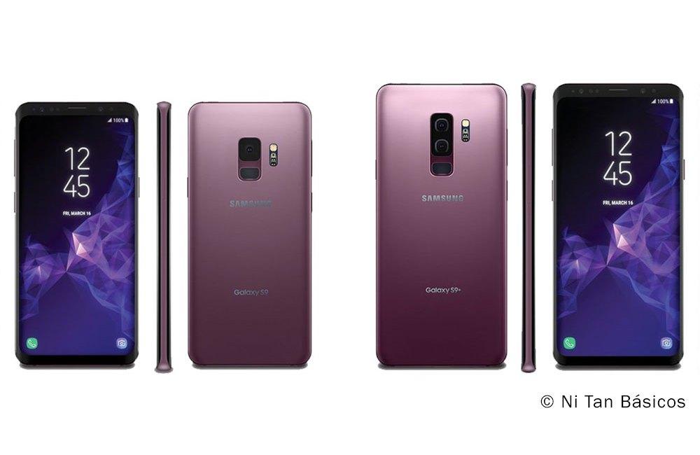 Samsung Galaxy S9, una innovacion? - portada