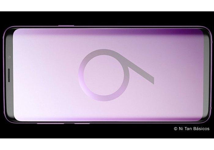 Samsung Galaxy S9 una-innovacion