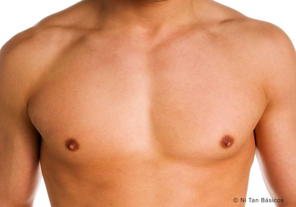 3 Síntomas de cáncer de mama masculino que no debes ignorar