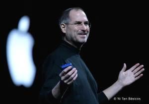 6 curiosidades sobre Steve Jobs que no sabias