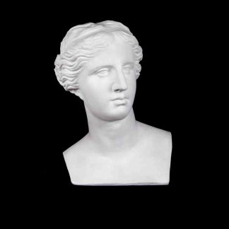gipsovaya-figura-byust-venery