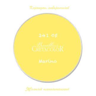 karandash-akvarelnyj-cretacolor-zheltyj-neapolitanskij