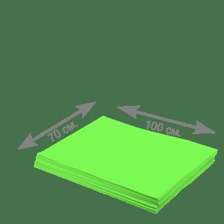 karton-cvetnoi-elle-erre-70x100-10-verde-pisello-220g-fabriano