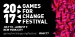 Games for Change Festival 2018