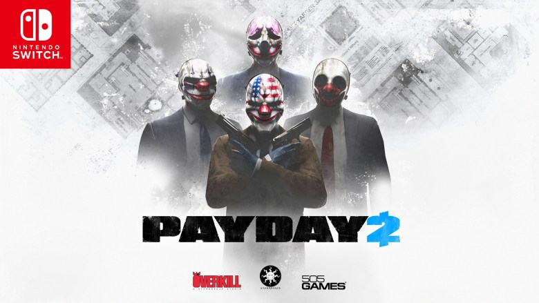 Payday 2 On Switch