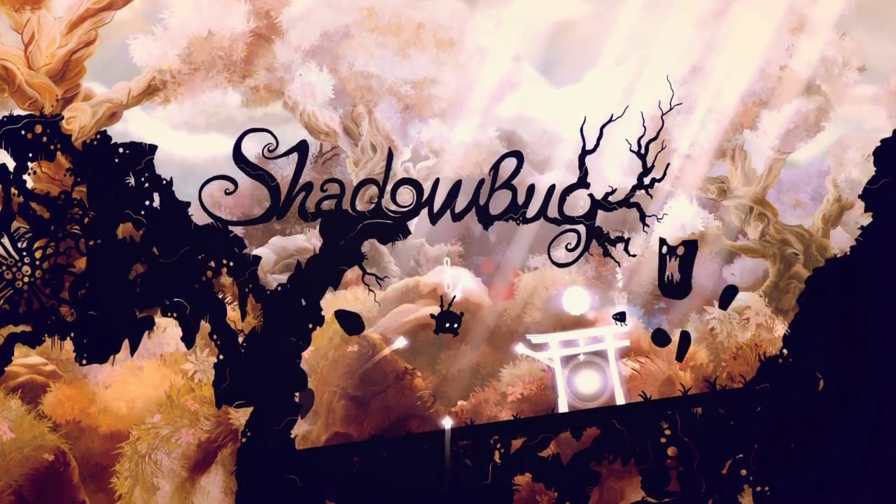 Shadow Bug Review [Nintendo Switch]