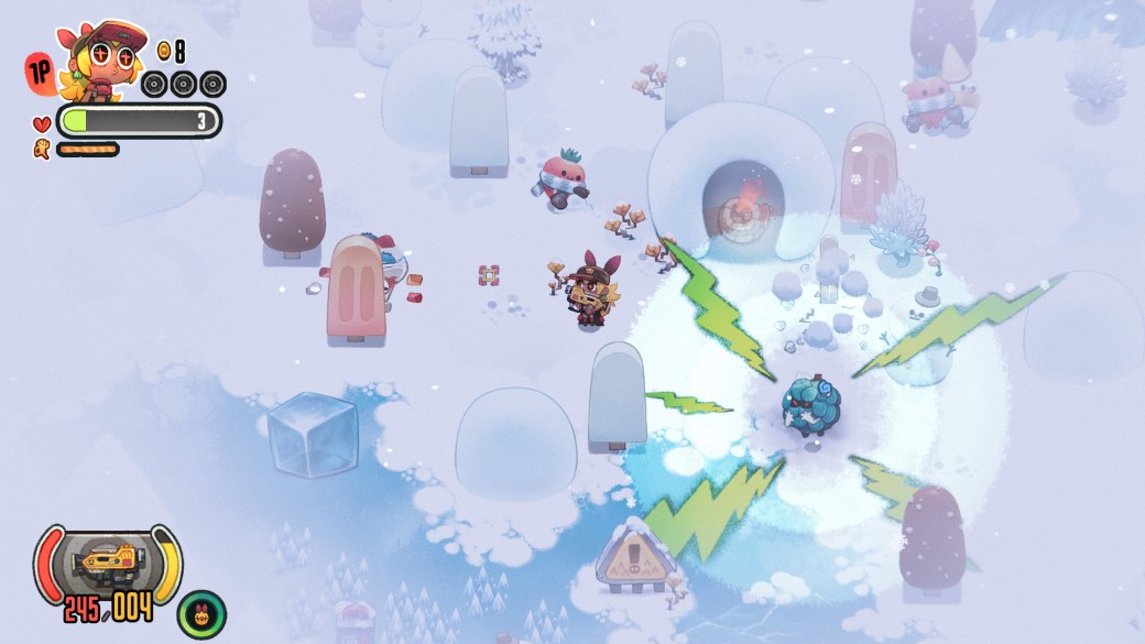 Juicy Realm Review