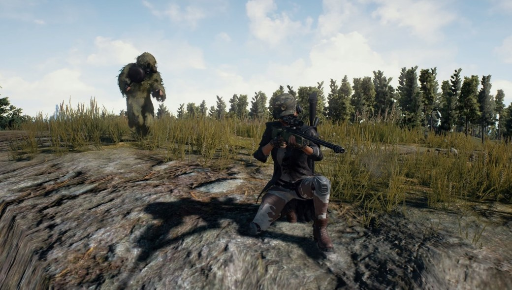 Weekend Thoughts: Is Battle Royale The New Zombies?