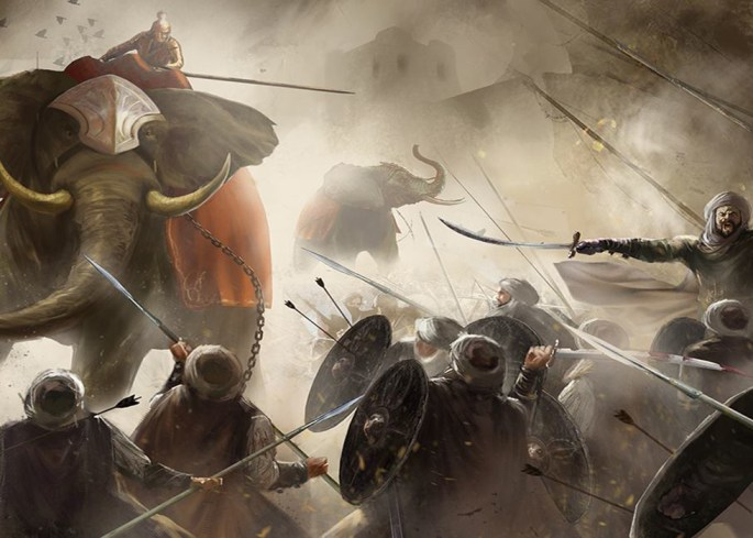 Knights of Light