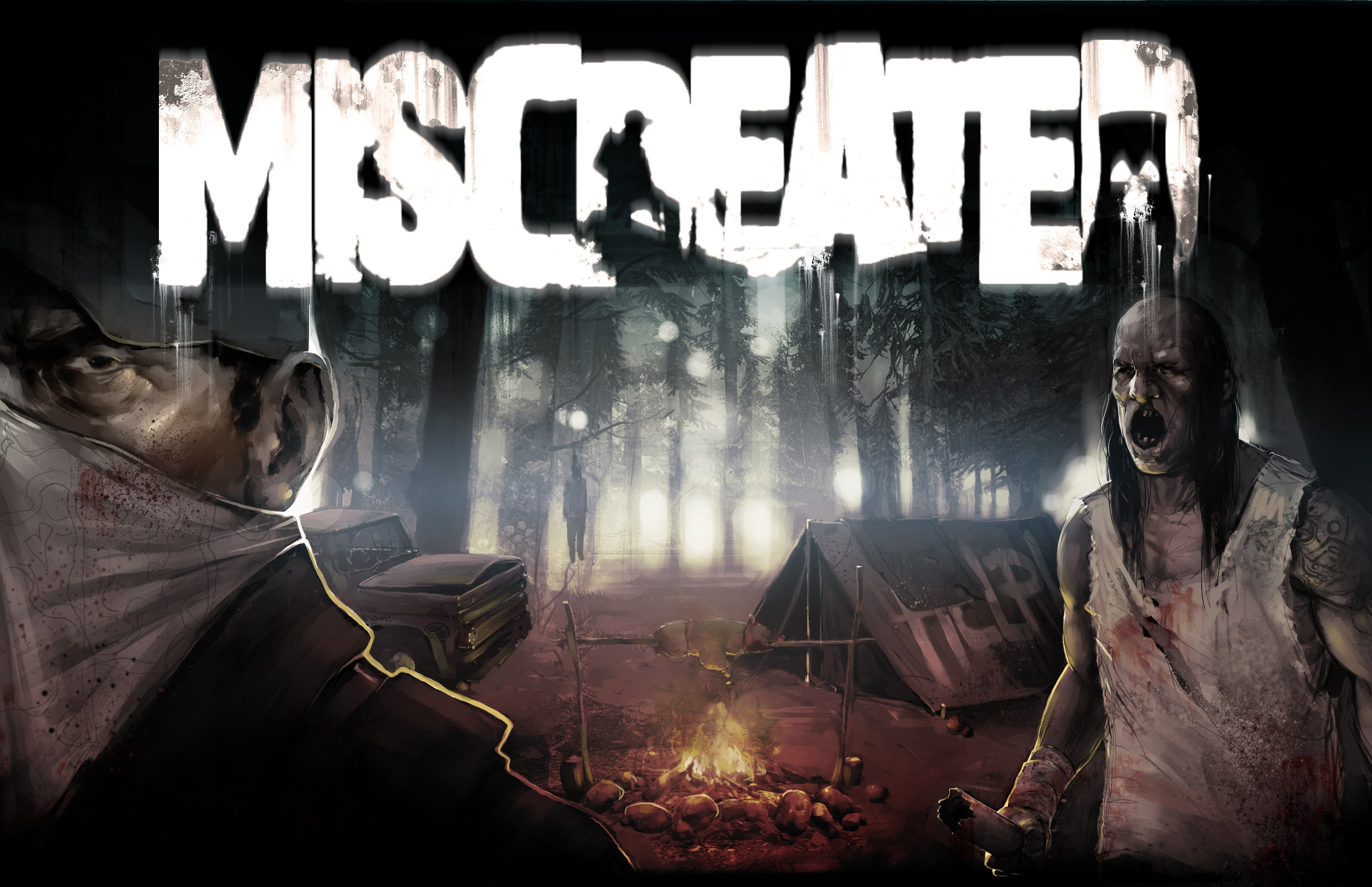 Grueling Survival Game, Miscreated, Leaves Early Access For Official Launch In December