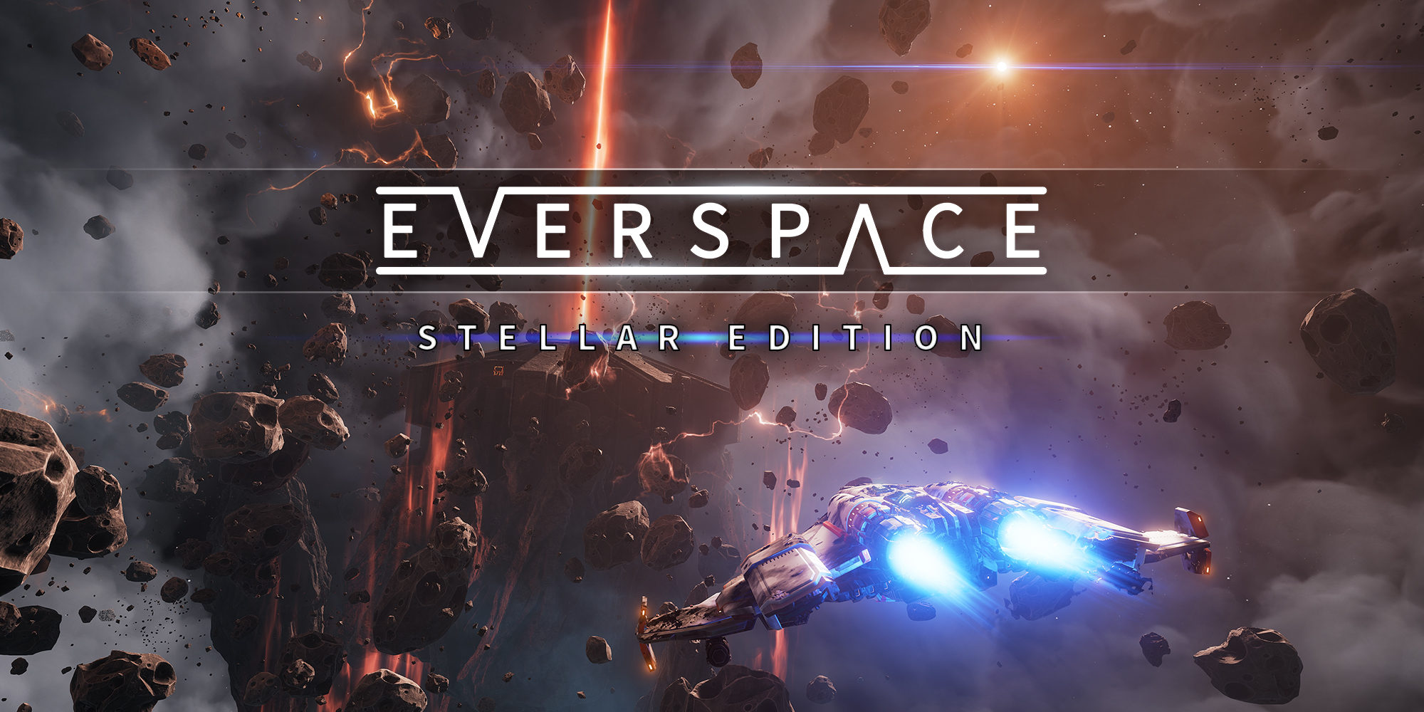 Everspace: Stellar Edition Set To Launch On December 11th