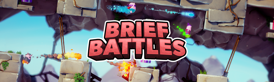 Become The Greatest Underwearrior In Brief Battles