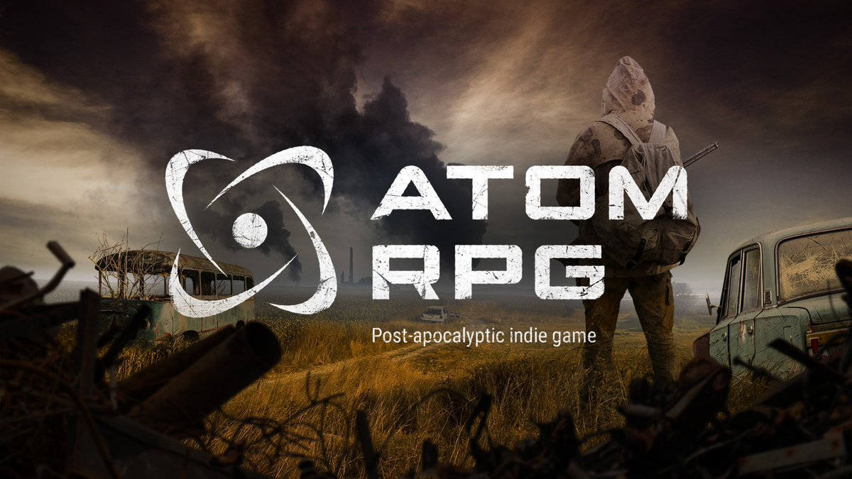 Atom RPG Review [PC] – Welcome To The Soviet Wastelands