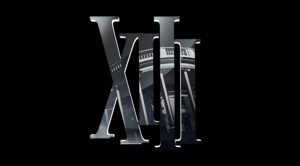 Cult Shooter XIII Returns This November