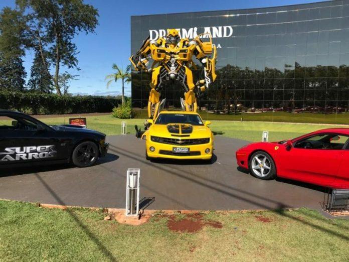 Super Cars Iguazu