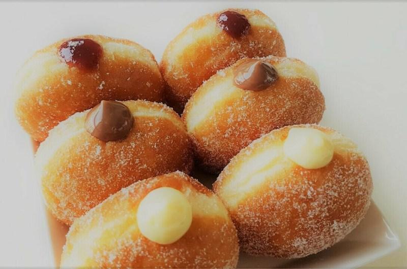 Donuts / Doughnut