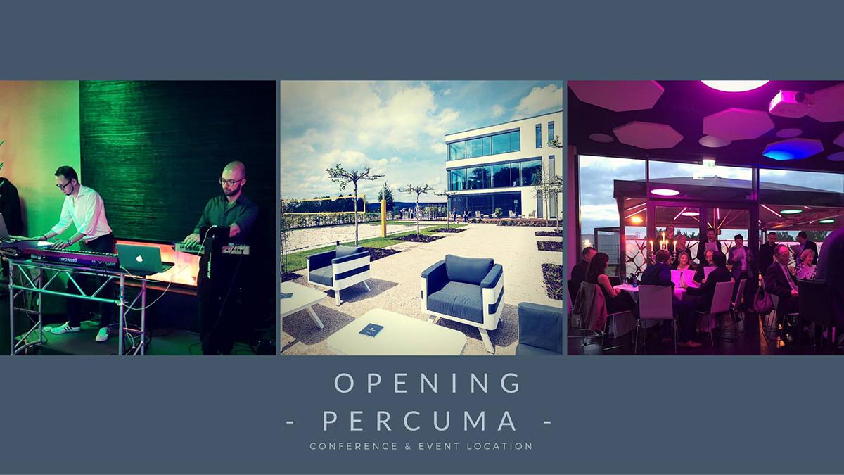Opening Percuma