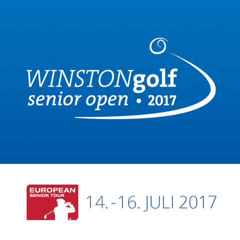 European Senior Tour - The WINSTONgolf Senior Open