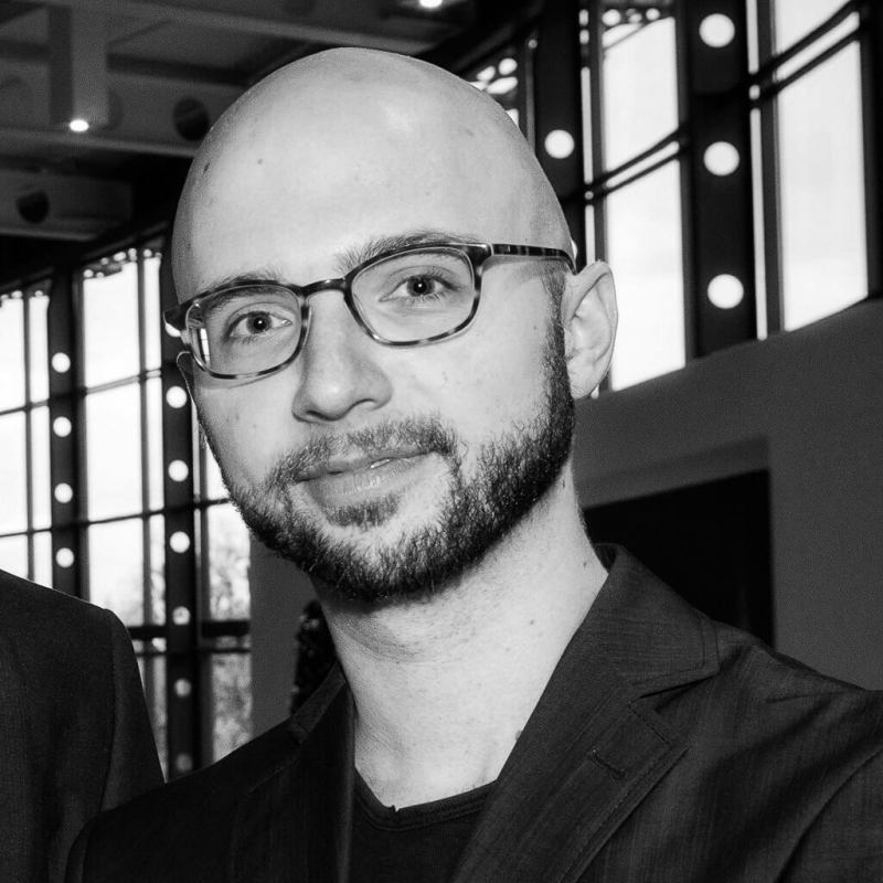 Max Mörke - Project Manager