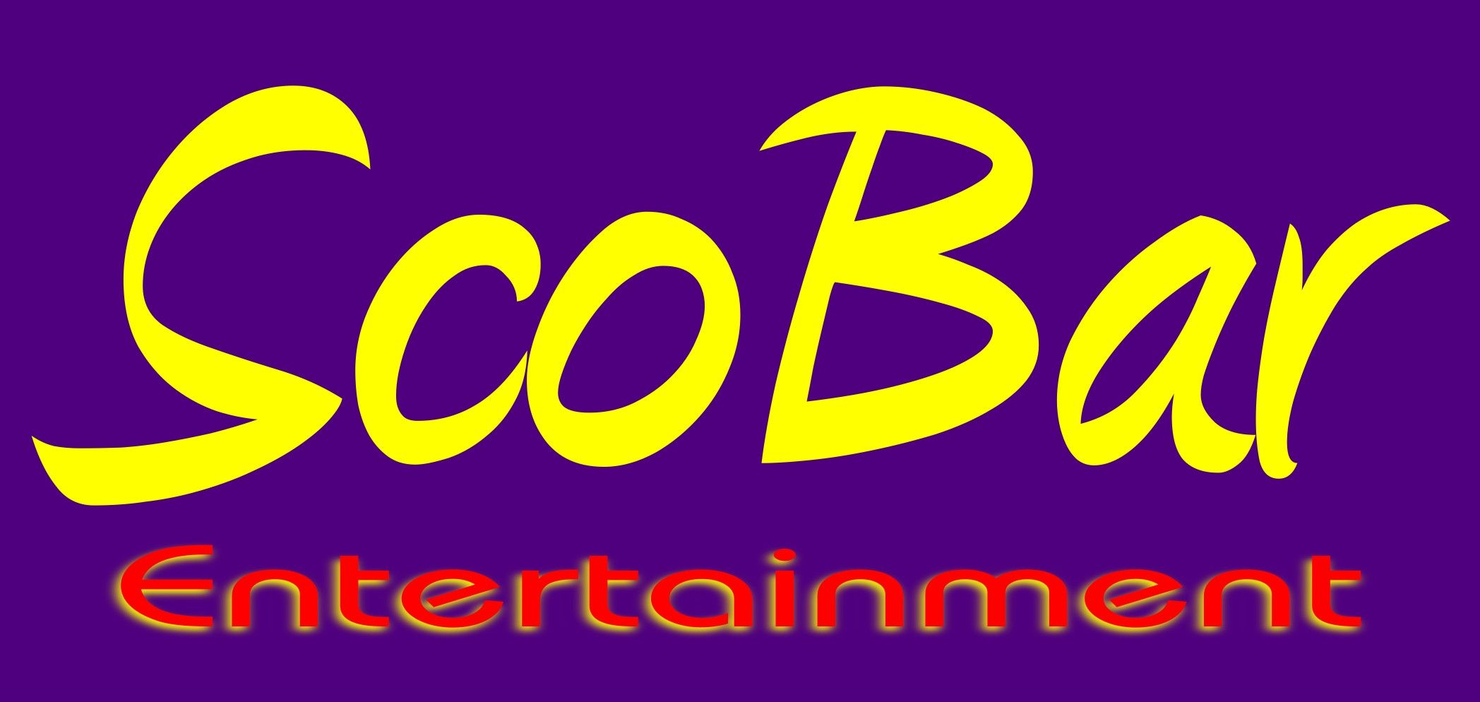 ScoBar Entertainment