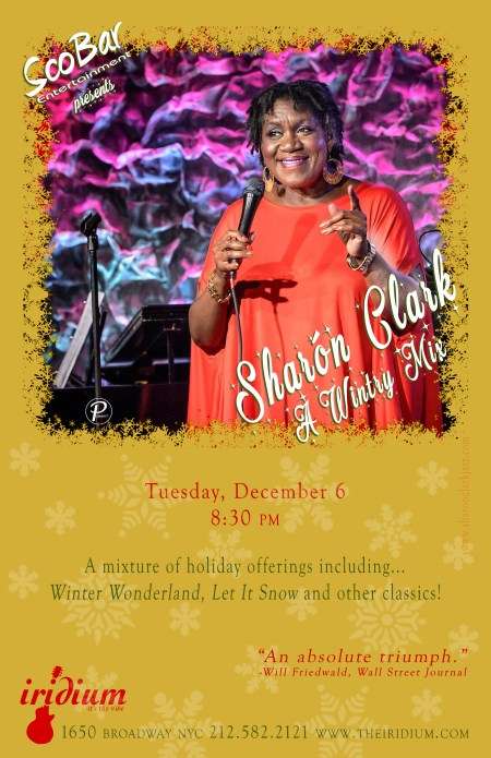 sharon-clark-wintry-mix-poster