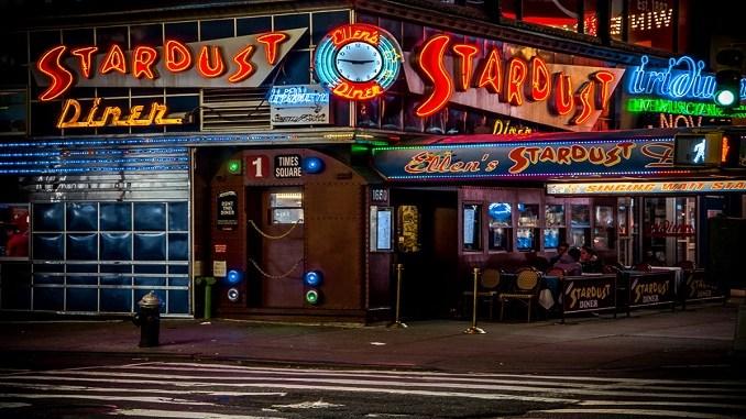 Ellen S Stardust Diner Presents The New Faces Of 2017
