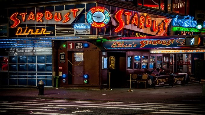 Ellen s stardust diner presents the new faces of 2017 starduster showcase on august 22 at iridium - Ellen show new york ...