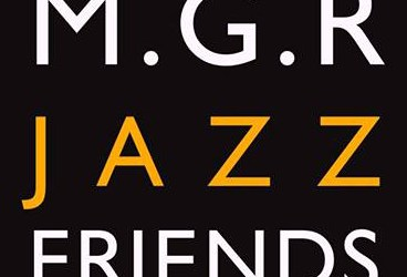 MGR Jazz Friends