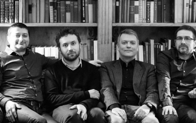 Mada Akim Quartet
