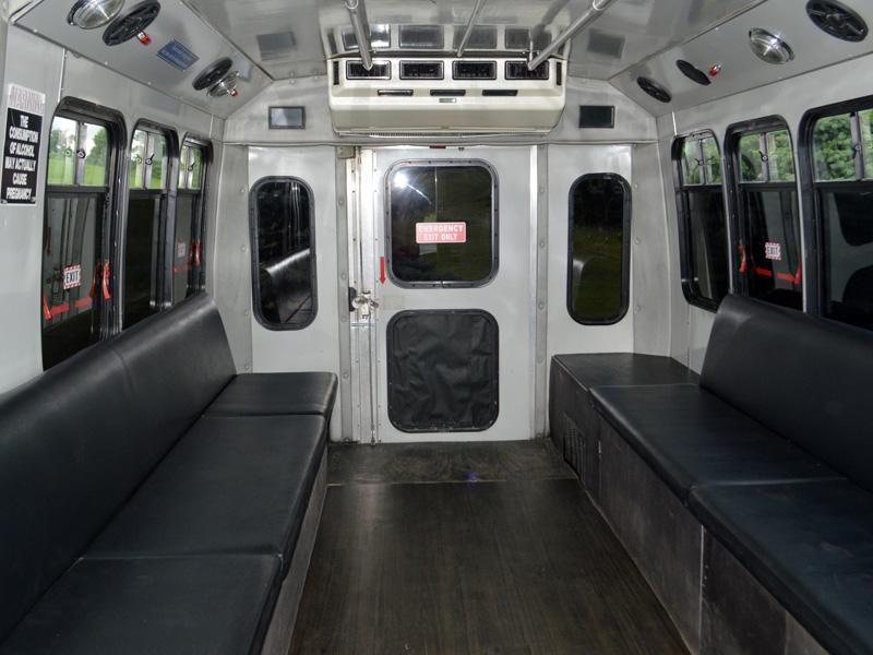 Party Bus  Shuttle  Nite Trane Transportation