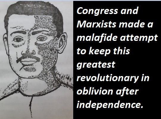 SACHINDRA NATH SANYAL   A great, forgotten freedom fighter.