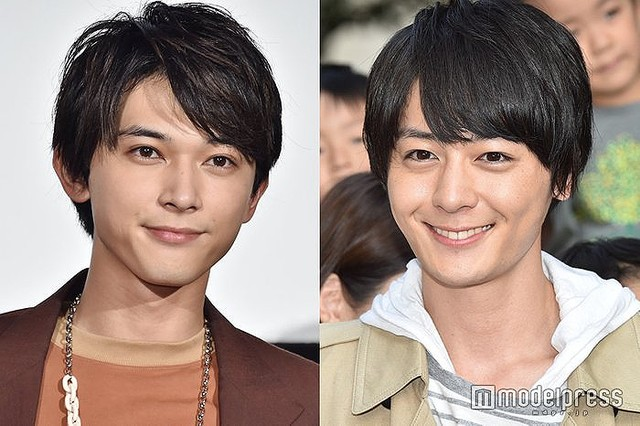 吉沢亮と犬飼貴丈が 朝ドラ『なつぞら』で共演 仮面ライダー俳優2人が兄弟役を演じる