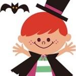 ハロウィンの仮装で男の子に人気のドラキュラの衣装のおすすめ!