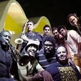 Banda Black Rio no Teatro Popular