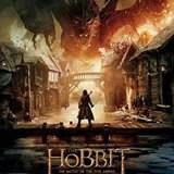 O Hobbit 3: HFR 3D