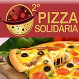 """2ª edição da """"Pizza Solidária"""" Donna Toscana"""