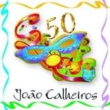 FESTA DOS 50 ANOS DE JOÃO CALHEIROS