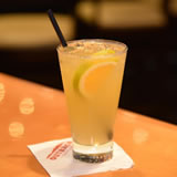 Outback Steakhouse lança drink exclusivo