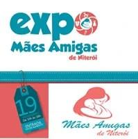1ª Expo Mães Amigas de Niterói