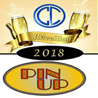 Clube Central promove seu Rèveillon 2018