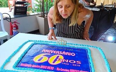 60 ANOS DO JURUJUBA IATE CLUBE